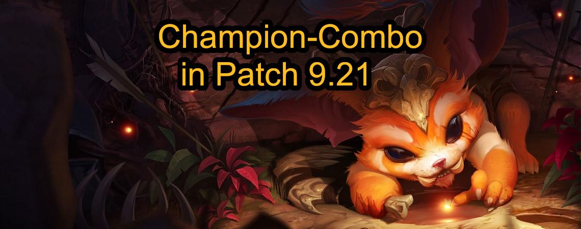 Teamfight Tactics: In Patch 9.21 landet ihr mit dieser Combo garantiert in den Top 4