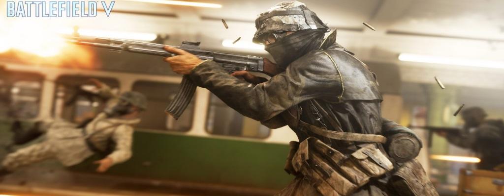 Battlefield 5 bringt lang erwartetes Remake einer Kult-Map – Fans feiern
