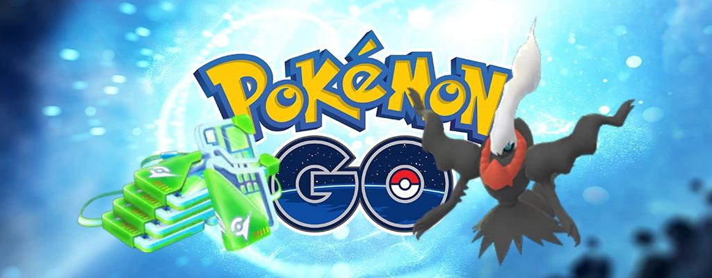 Pokémon GO bringt jetzt 4 besondere Raid-Wochenenden – Was passiert da?