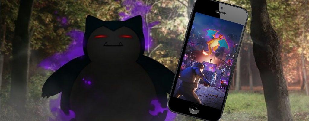 Pokémon GO: Neuer Ladebildschrim zeigt Giovannis Arena – Was könnte kommen?