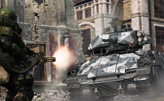 panzer call of duty