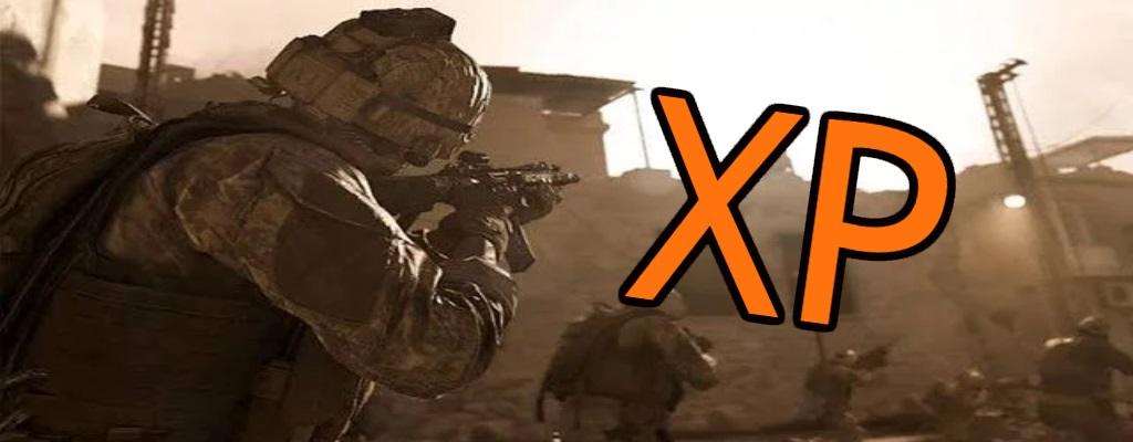 CoD Modern Warfare: So levelt ihr schnell und bekommt XP für Level 55