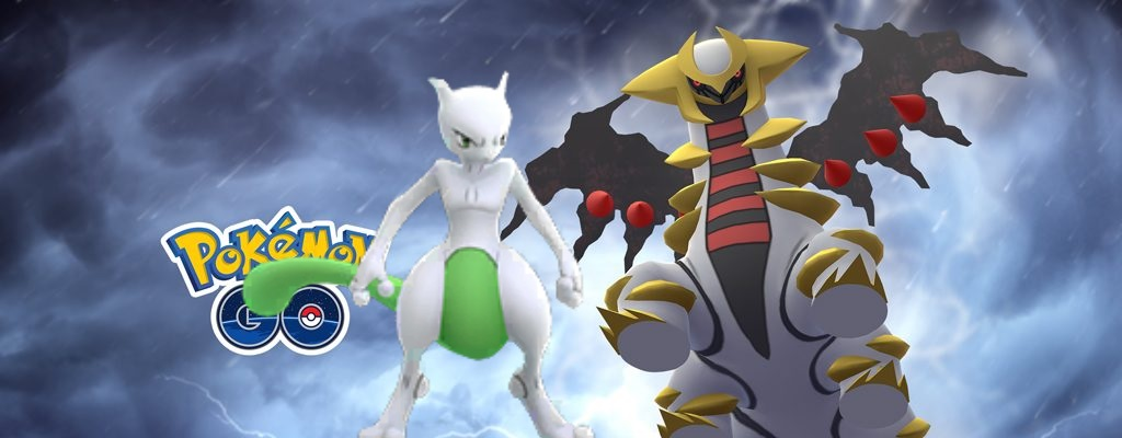 Pokémon GO zeigt Bosse und Termine für Raid-Stunden im Oktober