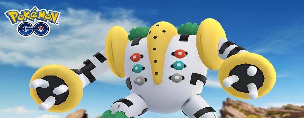 """Pokémon GO: Spezialforschung """"Eine kolossale Entdeckung"""" – Alle Quests"""