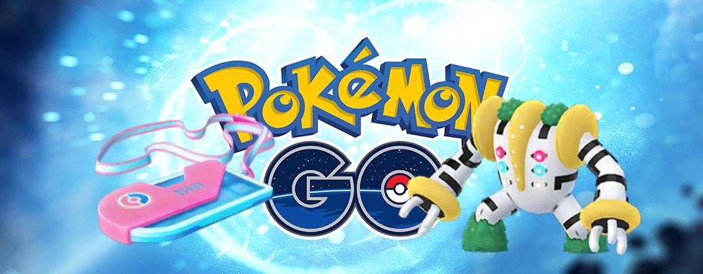 """""""Eine kolossale Entdeckung"""" bringt Regigigas in Pokémon GO – Wie stark ist es?"""