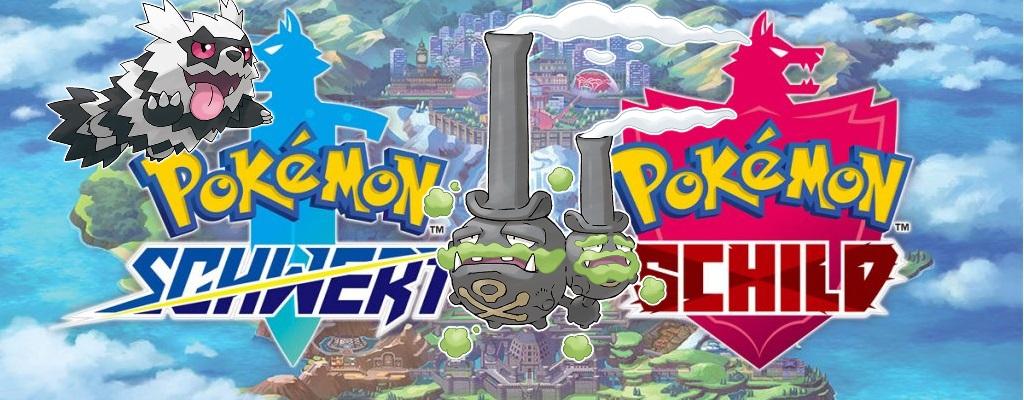 Pokémon Schwert und Schild erscheint bald – Hat Pokémon GO etwas davon?