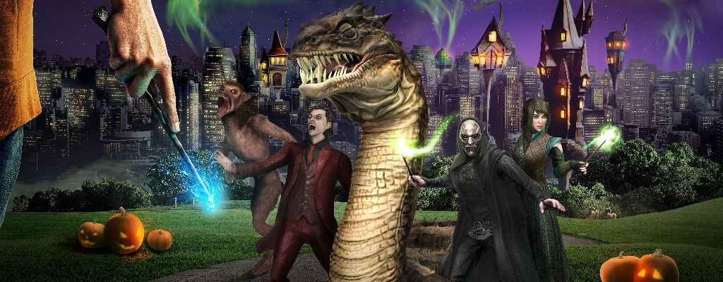 Wizards Unite wird mit Halloween-Event endlich wieder spannend