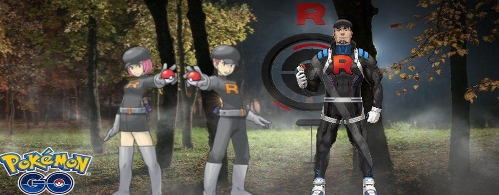 Rocket Rüpel und Cliff