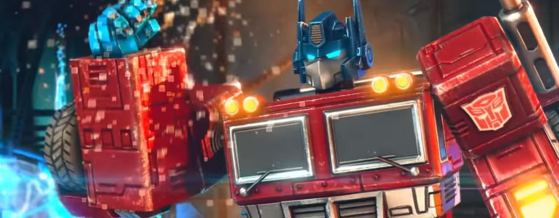 Spieler gibt 150.000 $ in Mobile Game zu Transformers aus – Was kauft der da?
