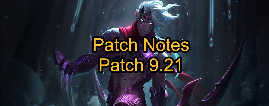 Teamfight Tactics: Patch 9.21 bufft 4 ungeliebte Gegenstände – Patch Notes