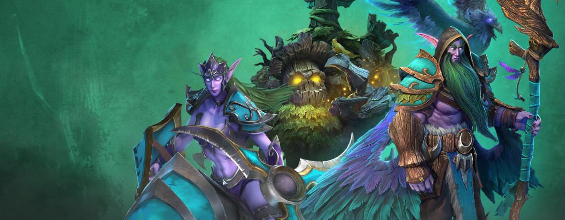 Warcraft 3: Endlich reagiert Blizzard – Aber nicht so, wie Spieler das wollen