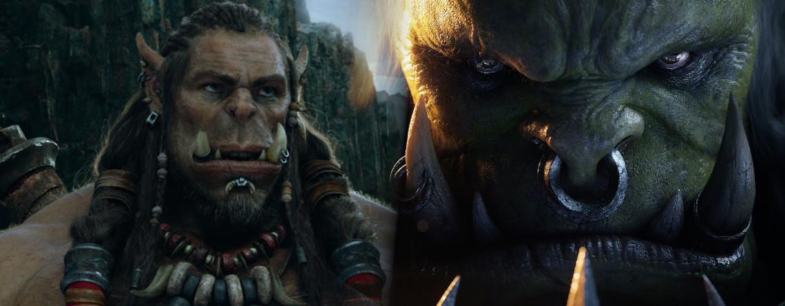 Warcraft Film Fortsetzung