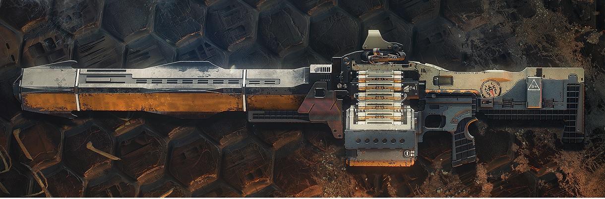 Destiny 2: Das mächtige MG Xenophage bekommen – So geht die exotische Quest