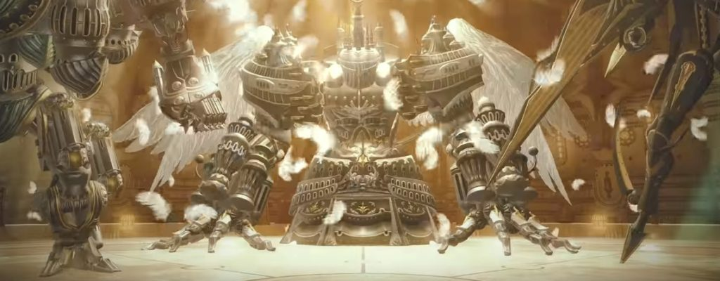 final fantasy xiv alexander ultimate header