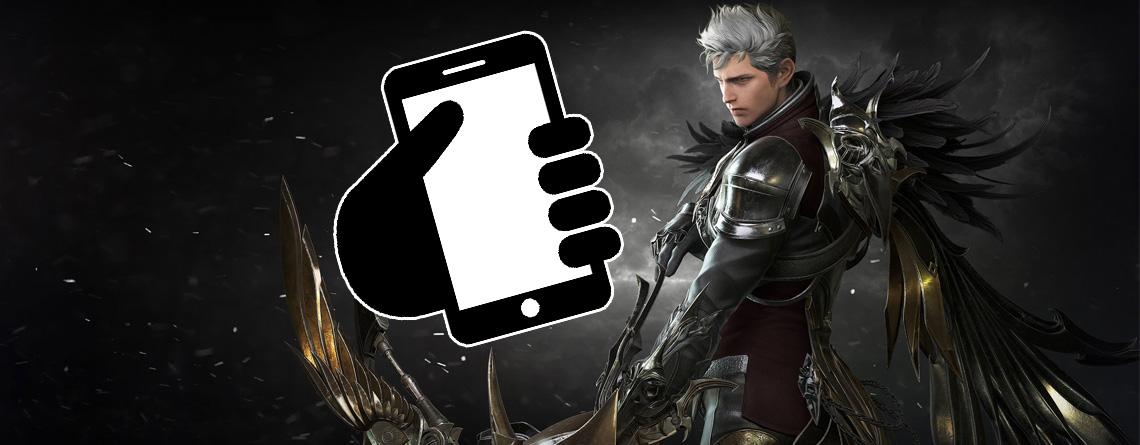 Mobile Games dominieren Korea – Nur ein PC-MMORPG für Gaming-Preis nominiert