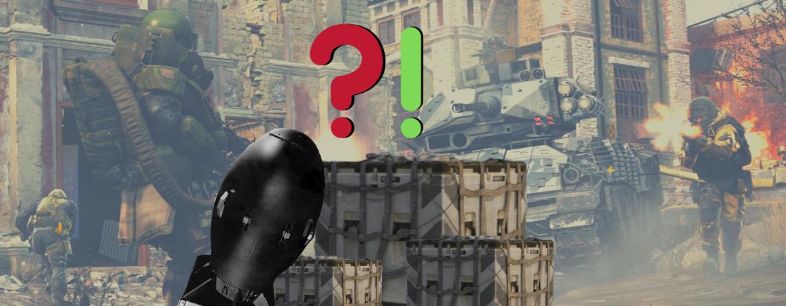 CoD Modern Warfare: Liste aller 20 Abschussserien – Mit Tipps für den Einsatz
