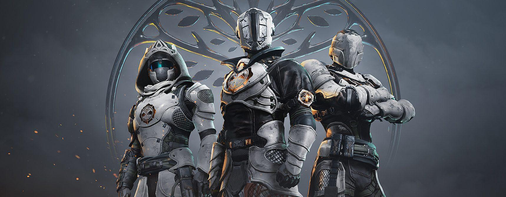 Destiny 2: Beeilt Euch, letzte Chance auf Eisenbanner-Rüstung aus Season 8