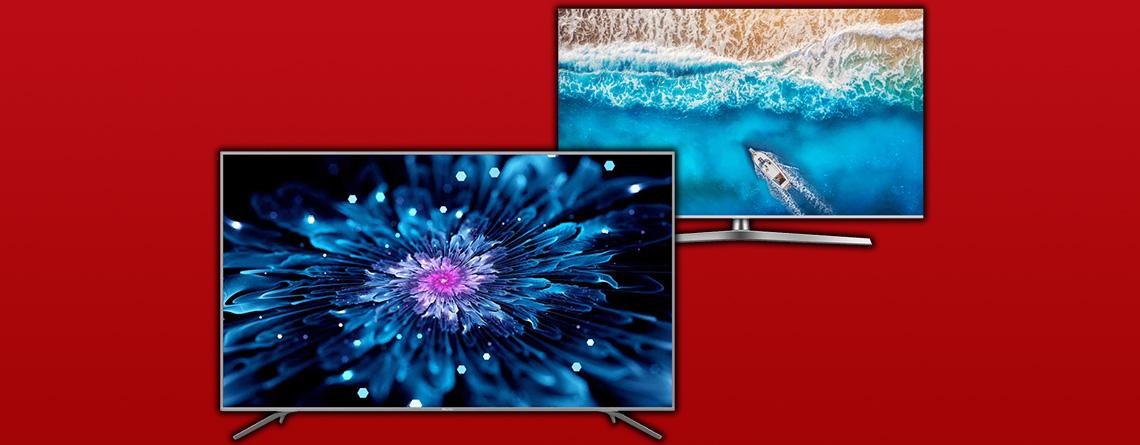 MediaMarkt Angebot: Riesiger Hisense 4K TV für nur 899 Euro