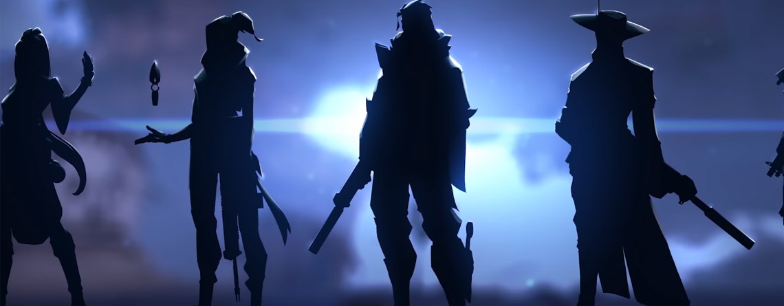 Riot sagt: Ihr Shooter Project A wird nicht wie Overwatch – eher wie Counter Strike