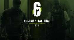 Rainbow Six Siege Austria National