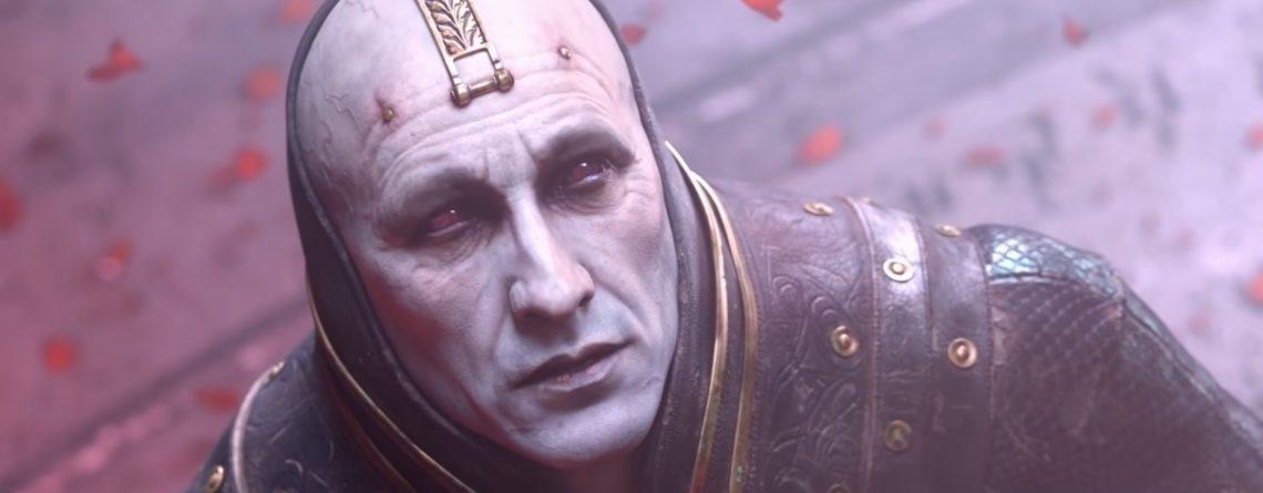 Damit Diablo 4 auf der BlizzCon war, musste Blizzard angeblich hart durchgreifen