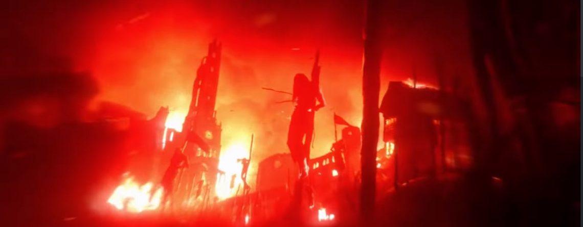 Diablo 4 viel brutaler als Diablo 3: Gegner werden geköpft, gehen in Flammen auf