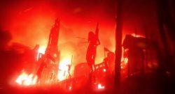 diablo 4 trailer brennende stadt