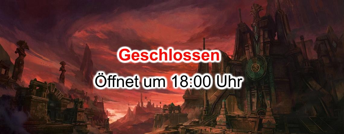 MMORPG AION: Patch 7.2 bringt Kampf für 2000 Spieler – Aber nur für 5 Stunden am Tag