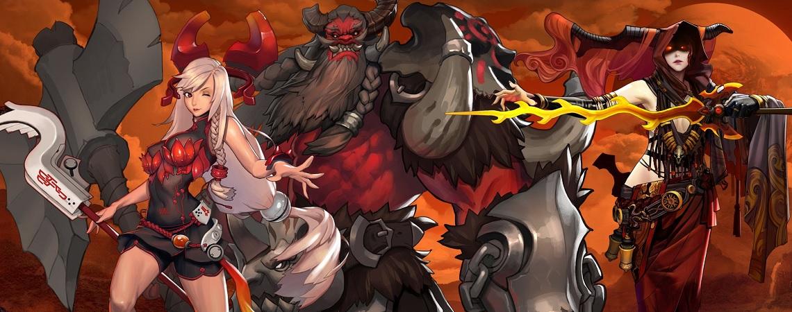 Das 1. neue Spiel von Epic nach Fortnite ist raus – Wie ist Battle Breakers so?