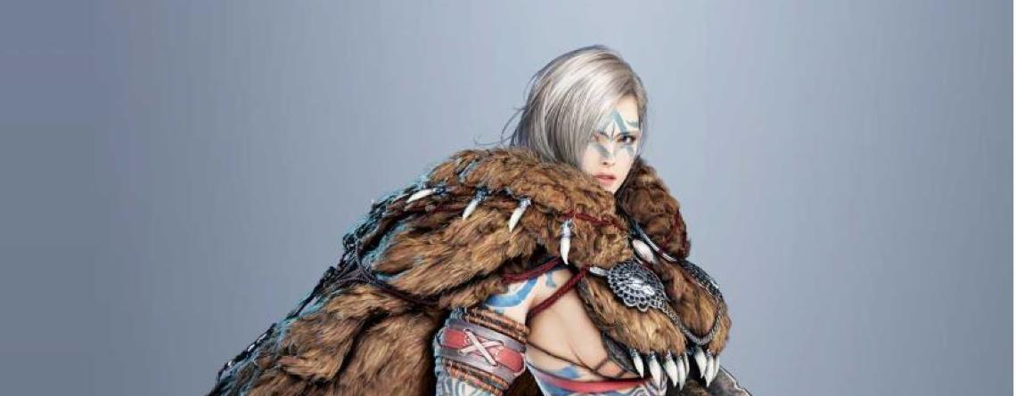 MMORPG Black Desert zeigt eine neue Klasse – Trägt Fell und hochhackige Schuhe