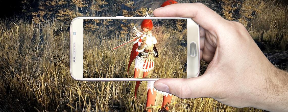 Black Desert Mobile: So viel PC-MMORPG steckt im neuen Mobile-Hit