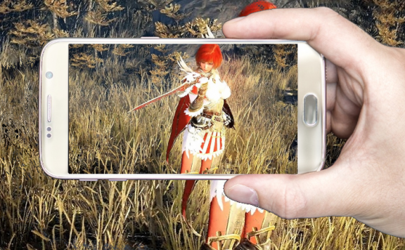 Black Desert Mobile Special Header