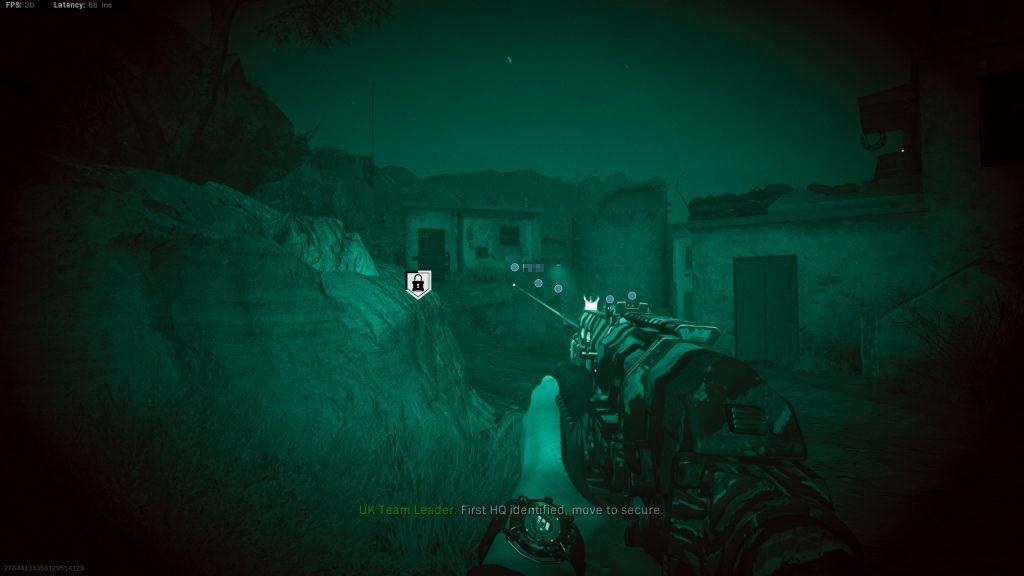 Call fo Duty Modern Warfare Realismus Modus