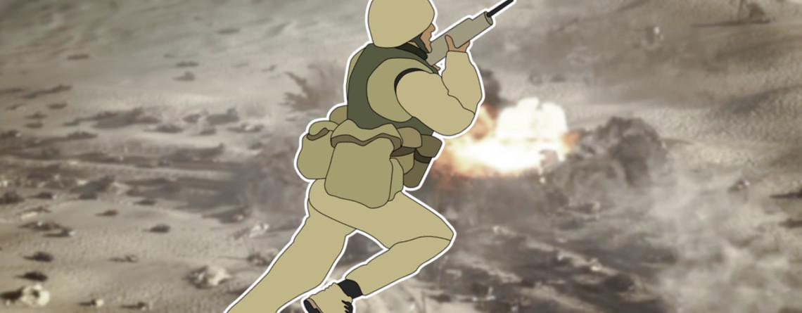 """Das ist die ultimative """"Run&Gun""""-Waffe in CoD Modern Warfare – So baut Ihr sie"""