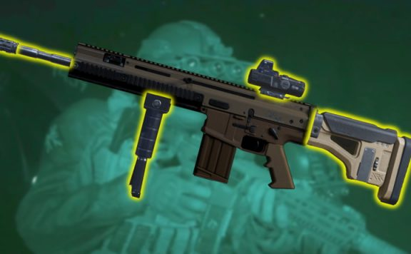 Call of Duty Modern Warfare Waffen Builds Highlight Titel