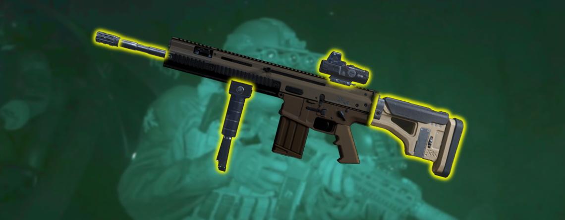 5 Aufsätze, die wir in CoD Modern Warfare auf jeder Waffe empfehlen