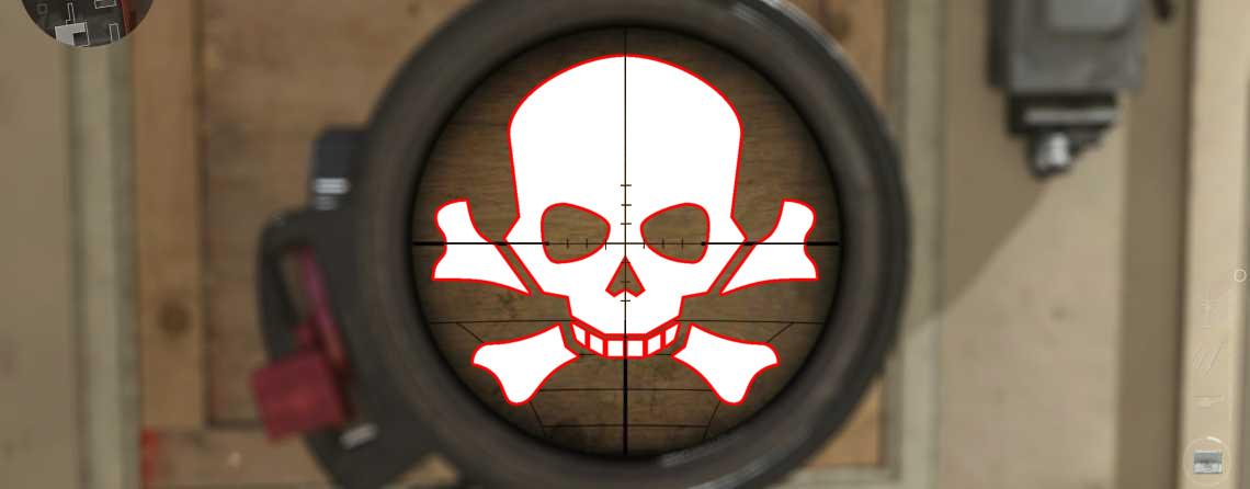 CoD Modern Warfare: Wall-Bangs – Was ist das und warum ist es unfair?