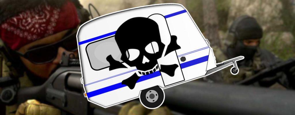 Call of Duty Modern Warfare camper tödlich gefährlich titel