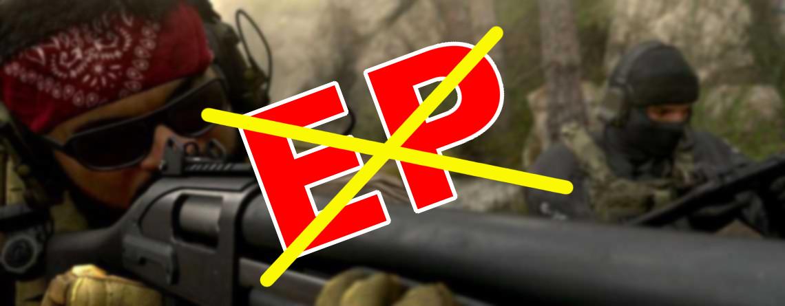 Spieler melden fiesen EP-Verlust in CoD Modern Warfare – Was ist da los?