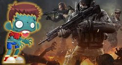 Call of duty mobile zombies titel 2