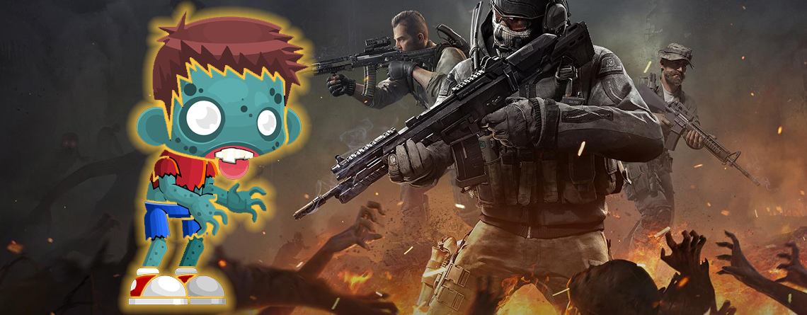 Fans von Call of Duty Mobile haben 2 große Wünsche – Beide sollen in Erfüllung gehen