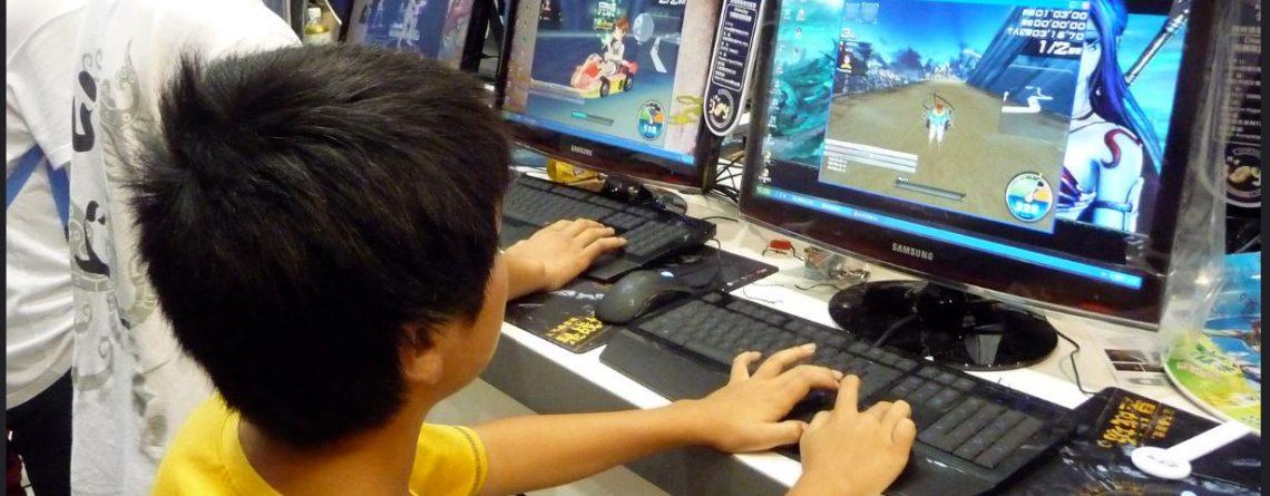 Skurriles Gesetz verbot jungen Gamern, nachts online zu zocken – Soll nach 10 Jahren verschwinden