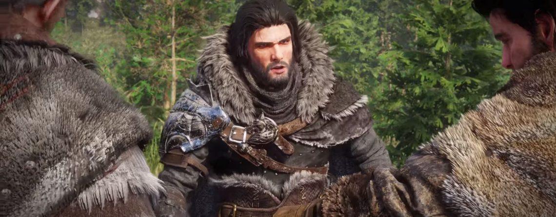 MMORPG Crimson Desert: Beta schon 2020 – Kommt wohl für PC, PS4, Xbox One