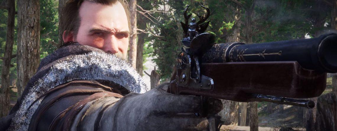 Crimson Desert klingt, als mixt man ein MMORPG mit Red Dead Redemption 2