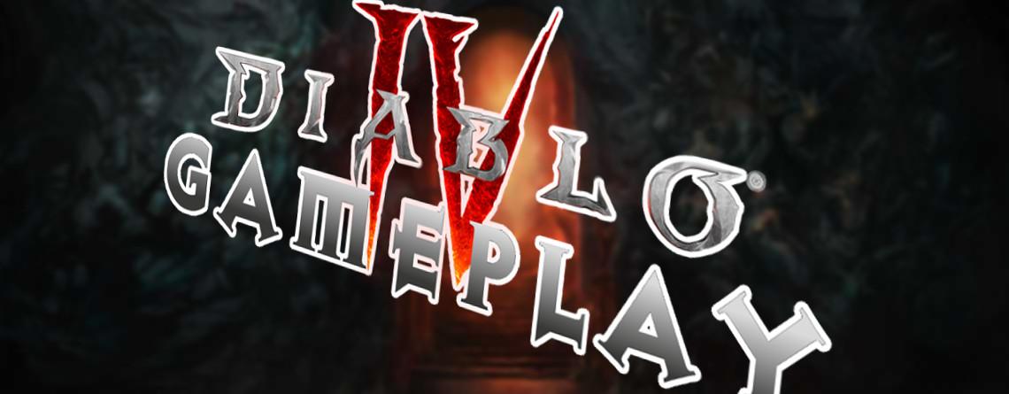 Diablo 4: Das wissen wir zum Gameplay des düsteren Action-RPGs