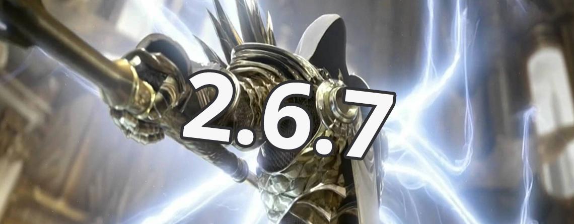 Diablo 3 bringt dickes Update für Season 19 – Was ändert sich?