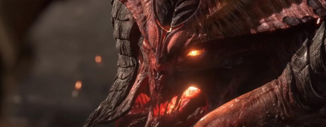 Diablo 4 ohne Diablo? Das sagt Blizzard zur Rückkehr des dunklen Fürsten