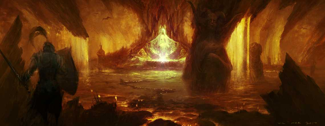 Hunderte Dungeons in Diablo 4 sollen der Endgame-Content werden