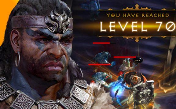 Diablo 4 Level Titel