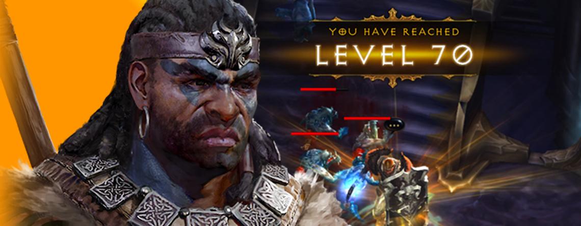 Diablo 3: Spieler schafft Level 1-70 in 1 Sekunde, ohne ein Monster zu töten